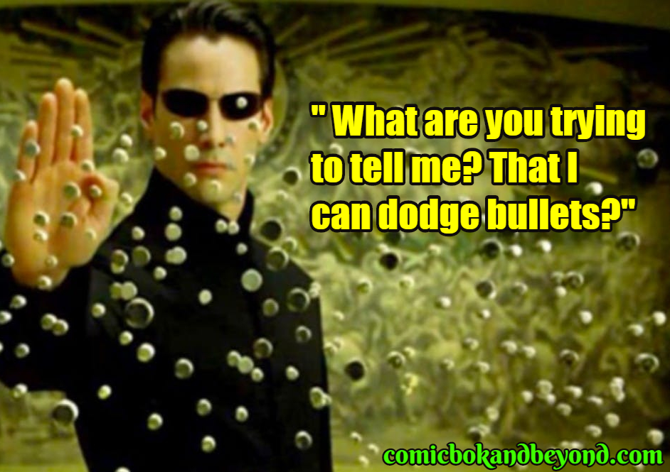 100+ Matrix Quotes That Makes It One of the Best Sci-Fi