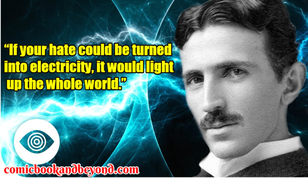 100+ Nikola Tesla Quotes Will Show You What A Real ...