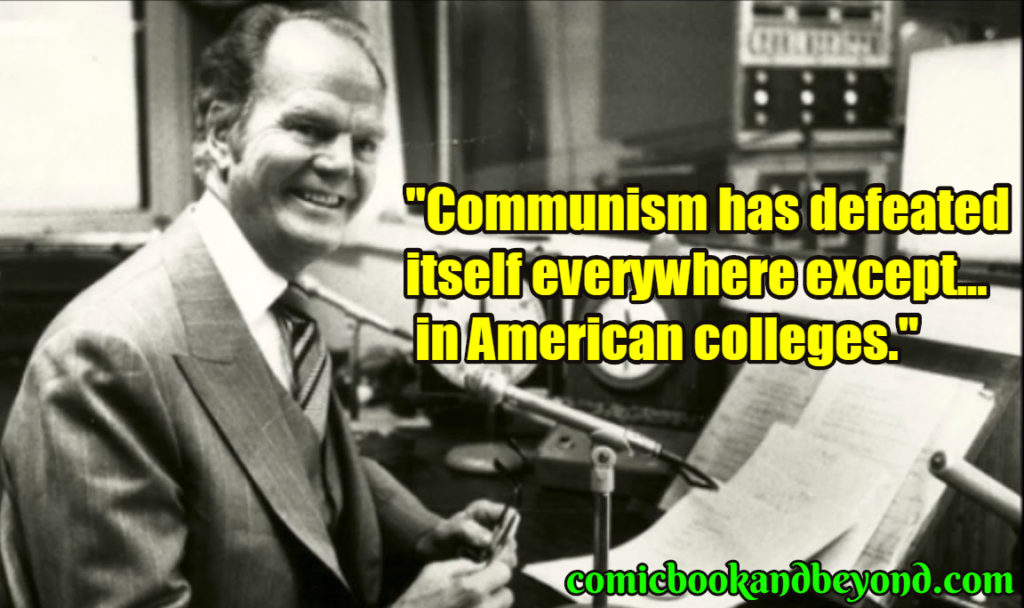 Paul Harvey saying