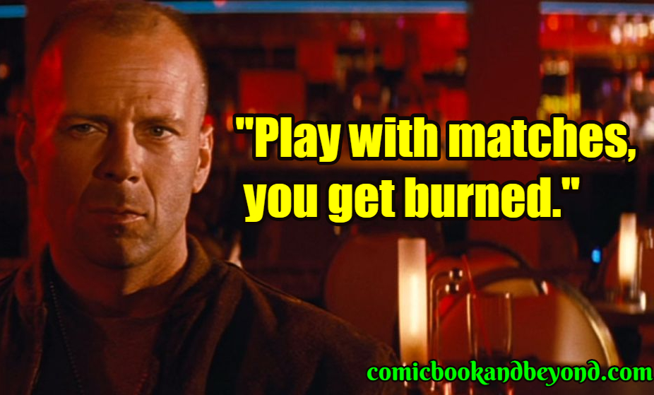 Pulp fiction best quotes
