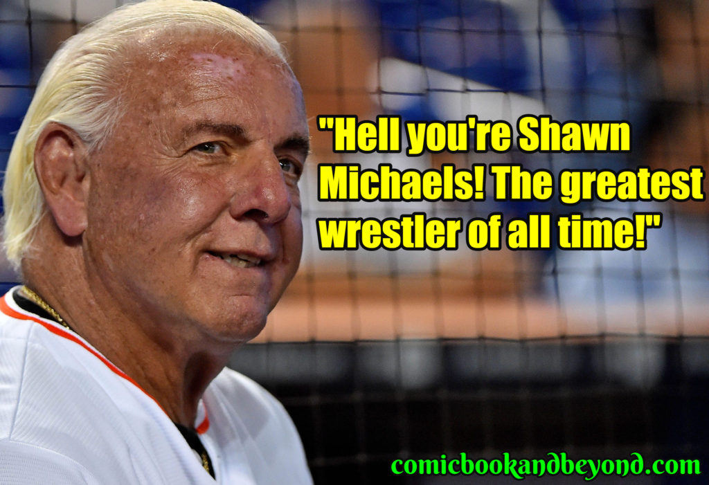 Ric Flair best quotes