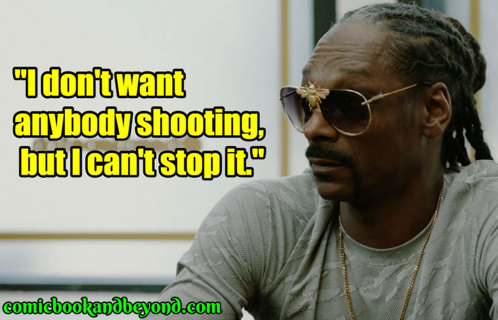 Snoop Dogg famous quotes