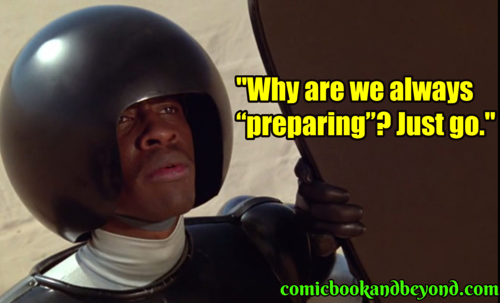 Spaceballs popular quotes