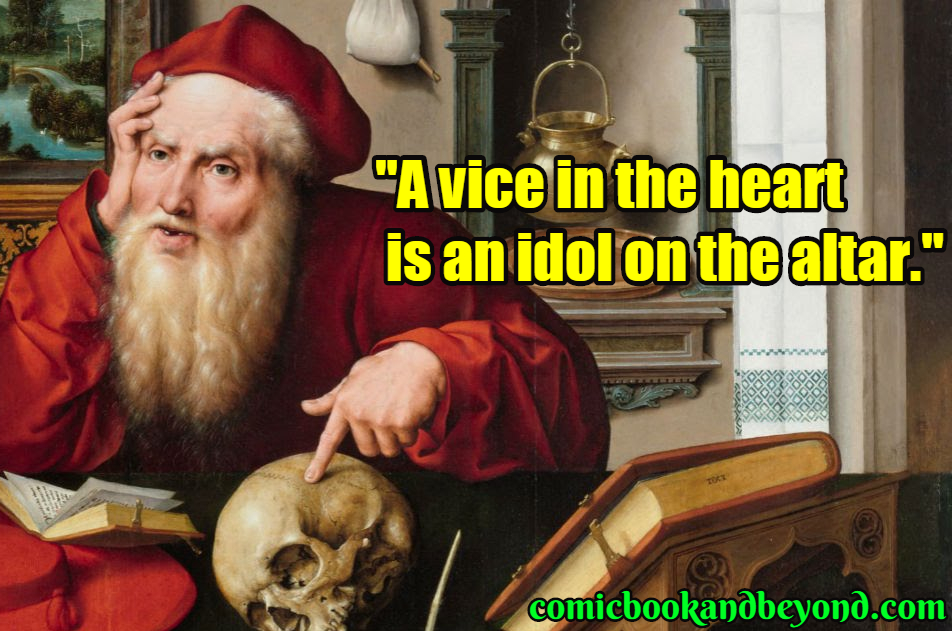 St. Jerome popular quotes