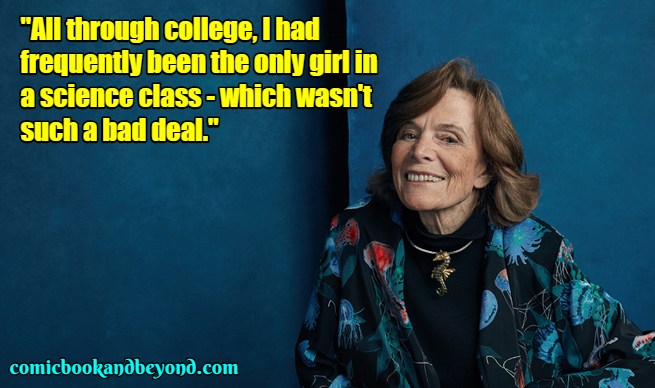 Sylvia Earle best Quotes