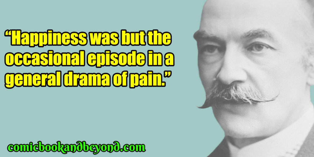 Thomas Hardy famous quotes