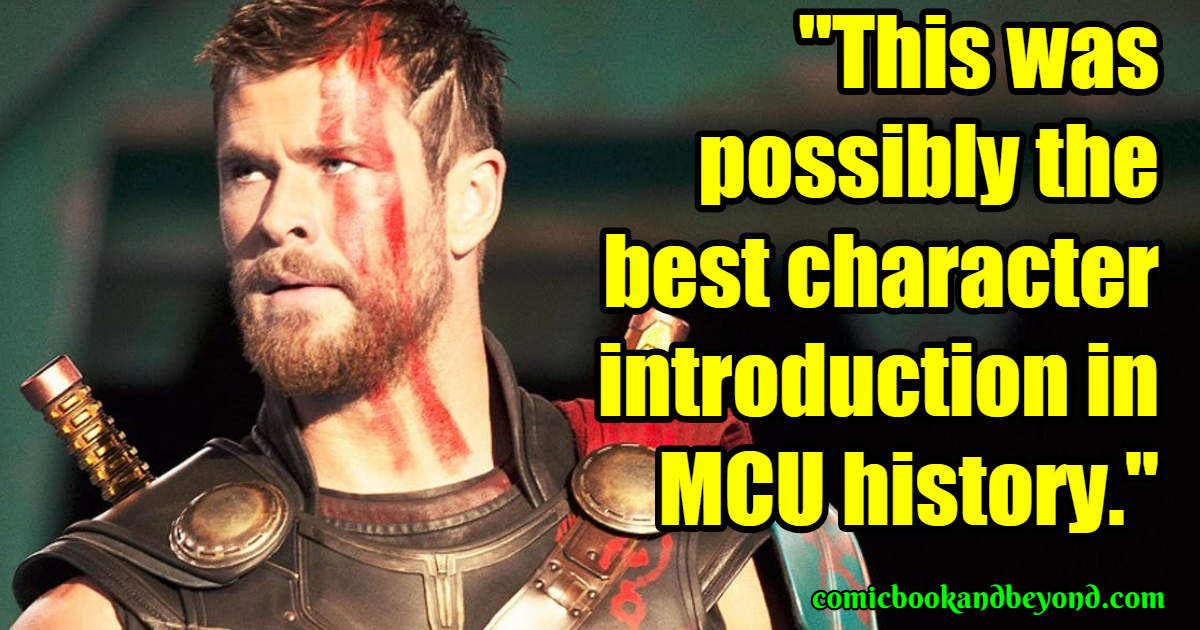 100 Thor Ragnarok Quotes About The Legendary God Of