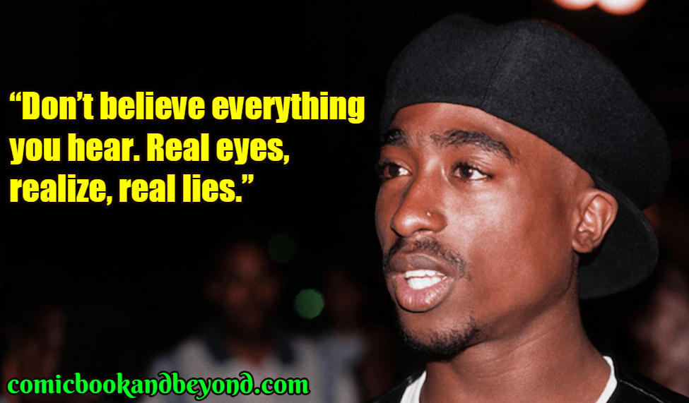 Tupac best quotes