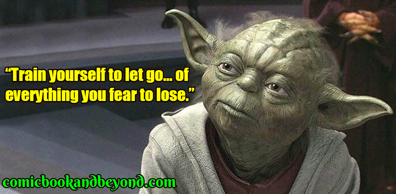 9+ Yoda Quotes That Are Sure To Keep You Blessed With The Force
