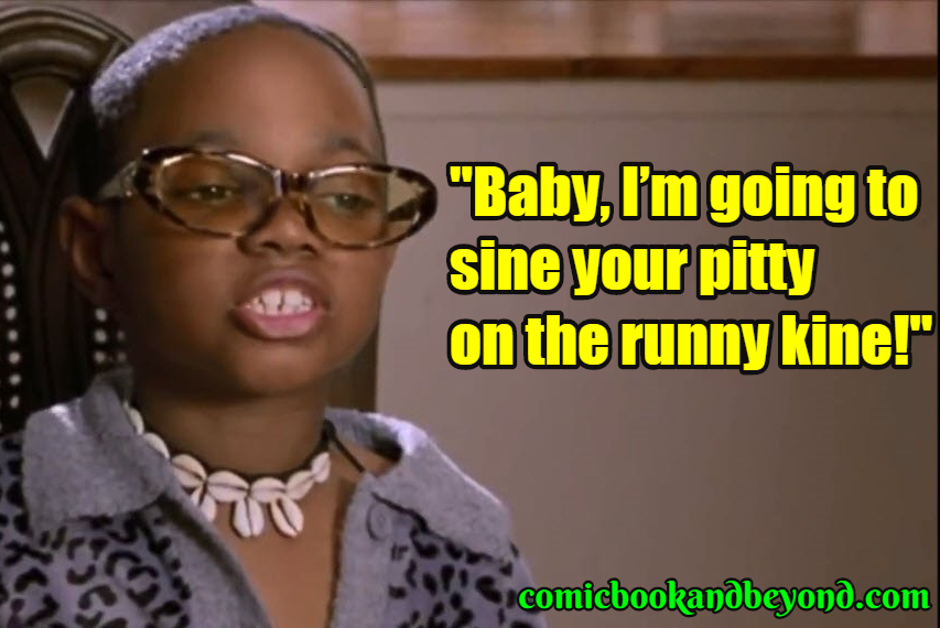 pootie tang popular quotes