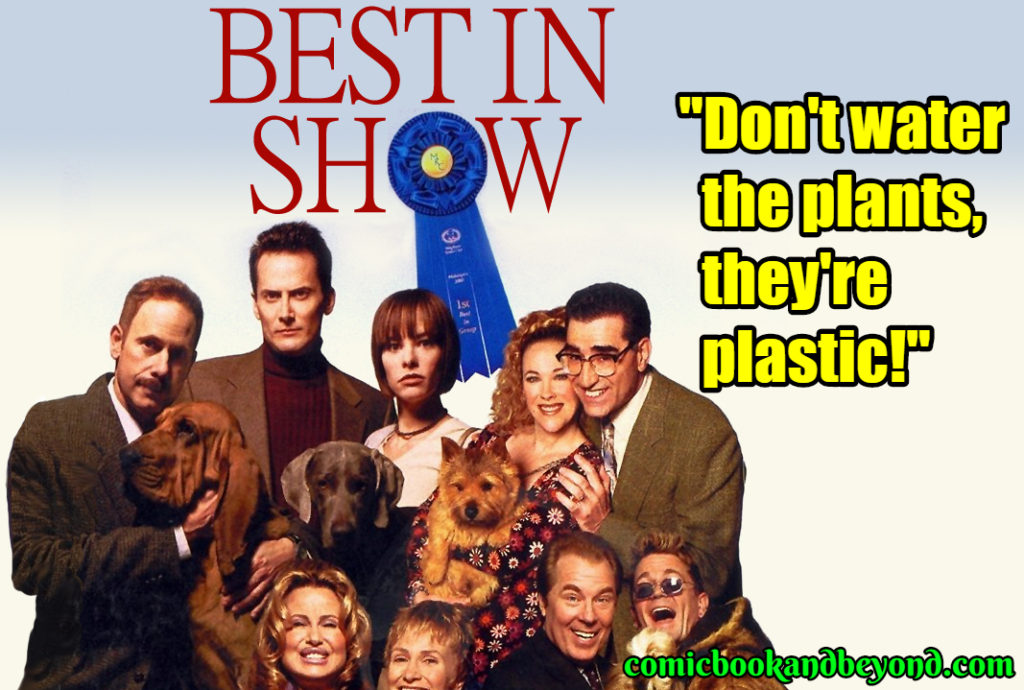 Best in Show famous quotes