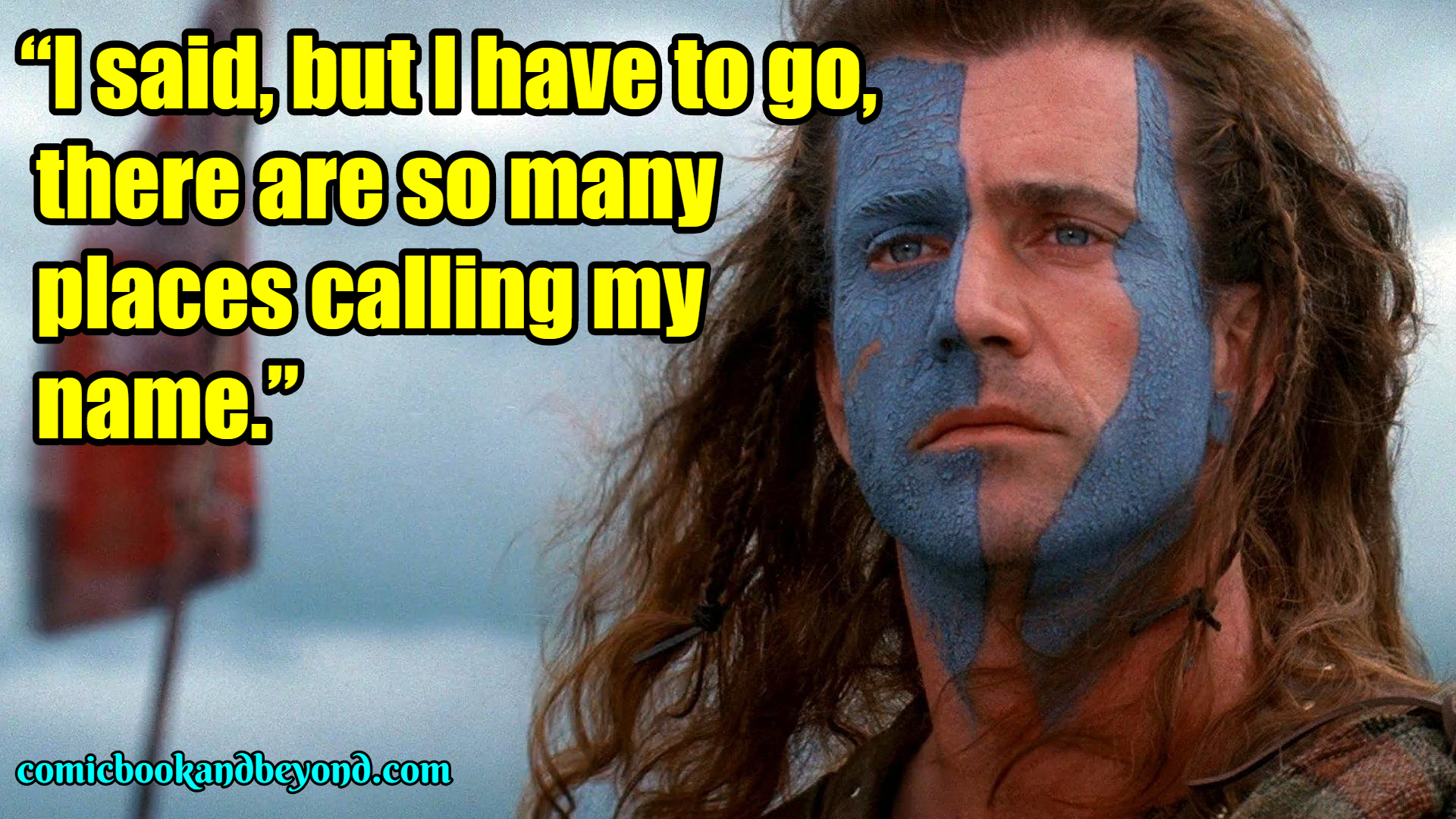 Braveheart famous Quotes (2)