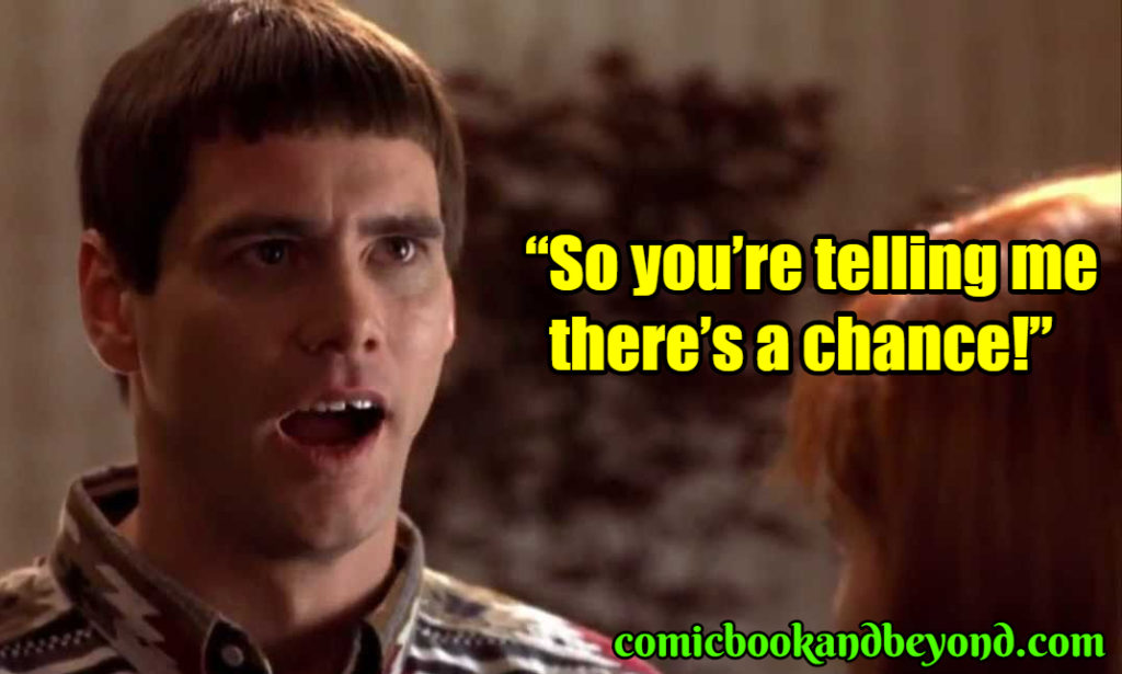 Dumb and Dumber popular quotes