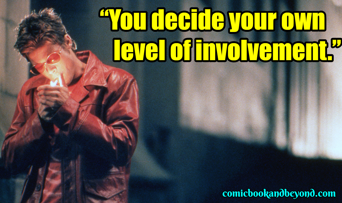 Fight Club famous Quotes (2)