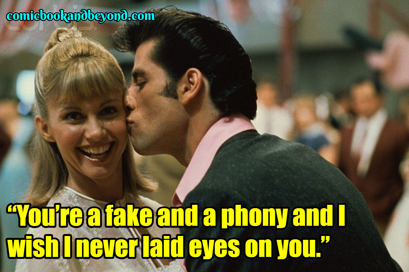 Grease Best quotes (1)