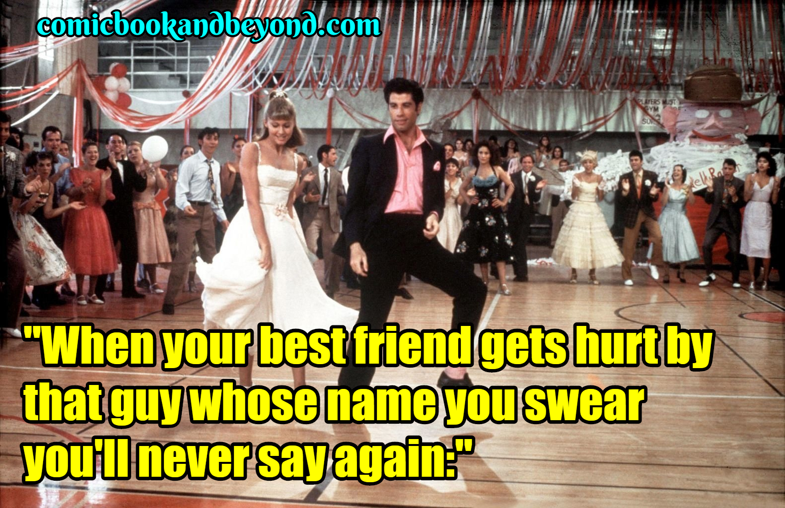 Grease famous quotes (2)