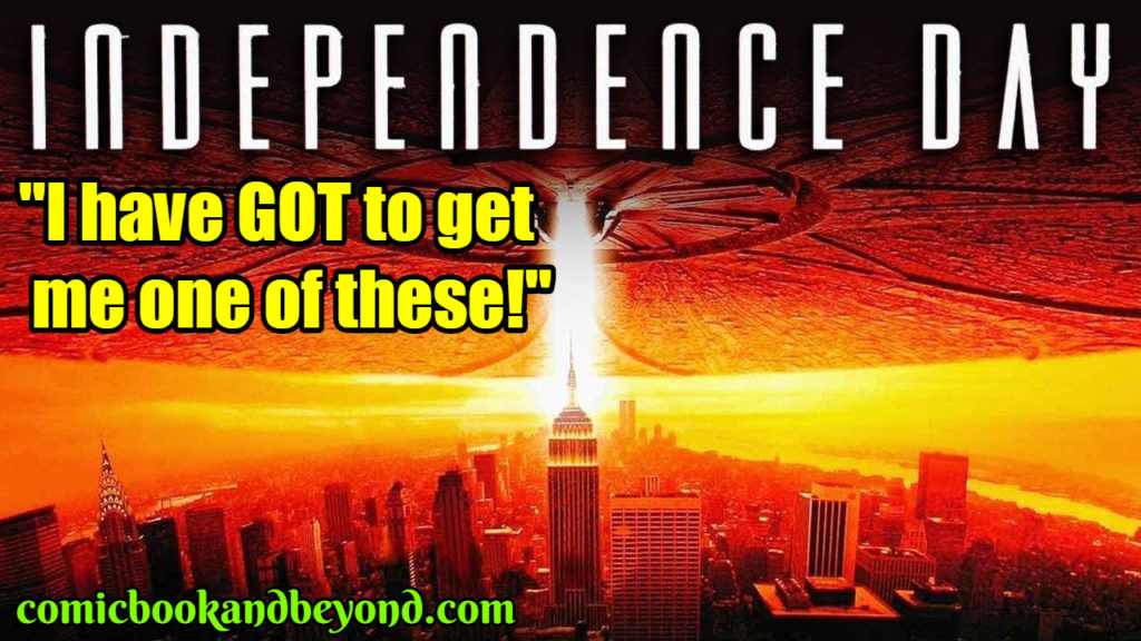 Independence Day famous quotes