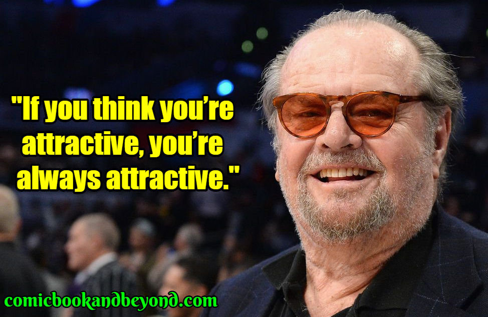 100+ Jack Nicholson Quotes That Will Make You Believe In ...