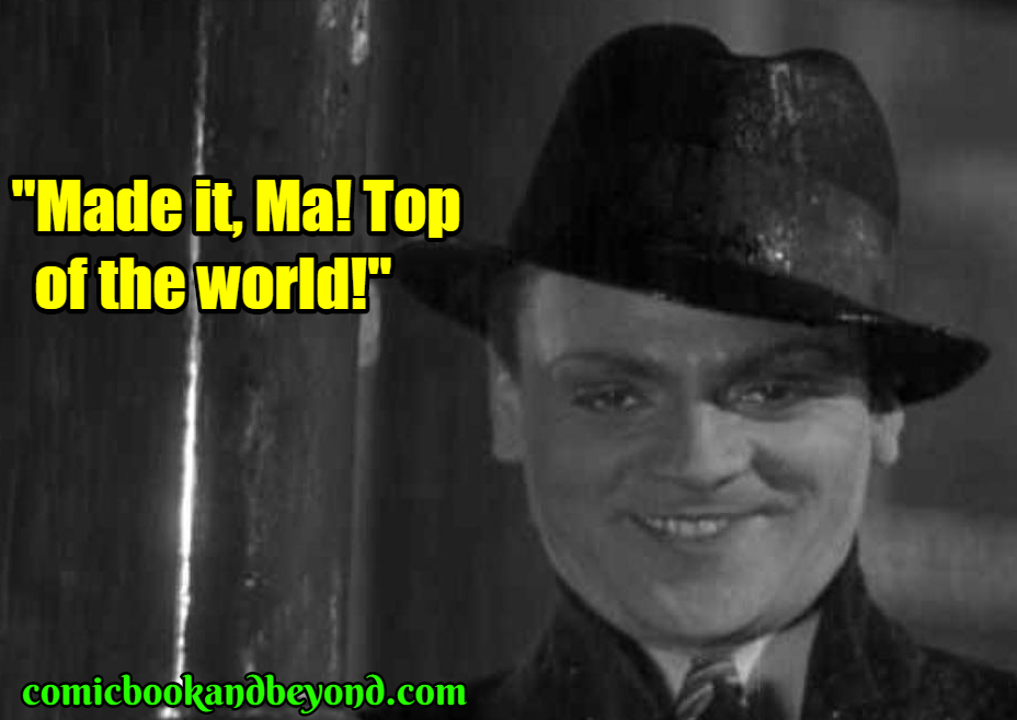 James Cagney best quotes