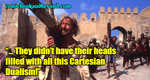Life of Brian BEST Quotes (1)