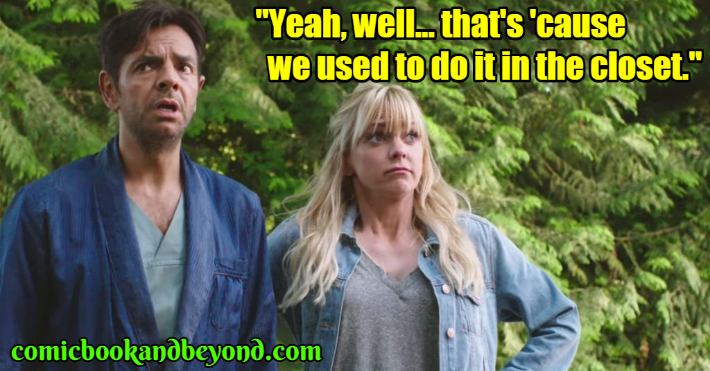 Overboard famous quotes