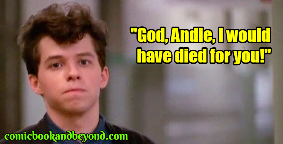 Pretty in Pink best quotes