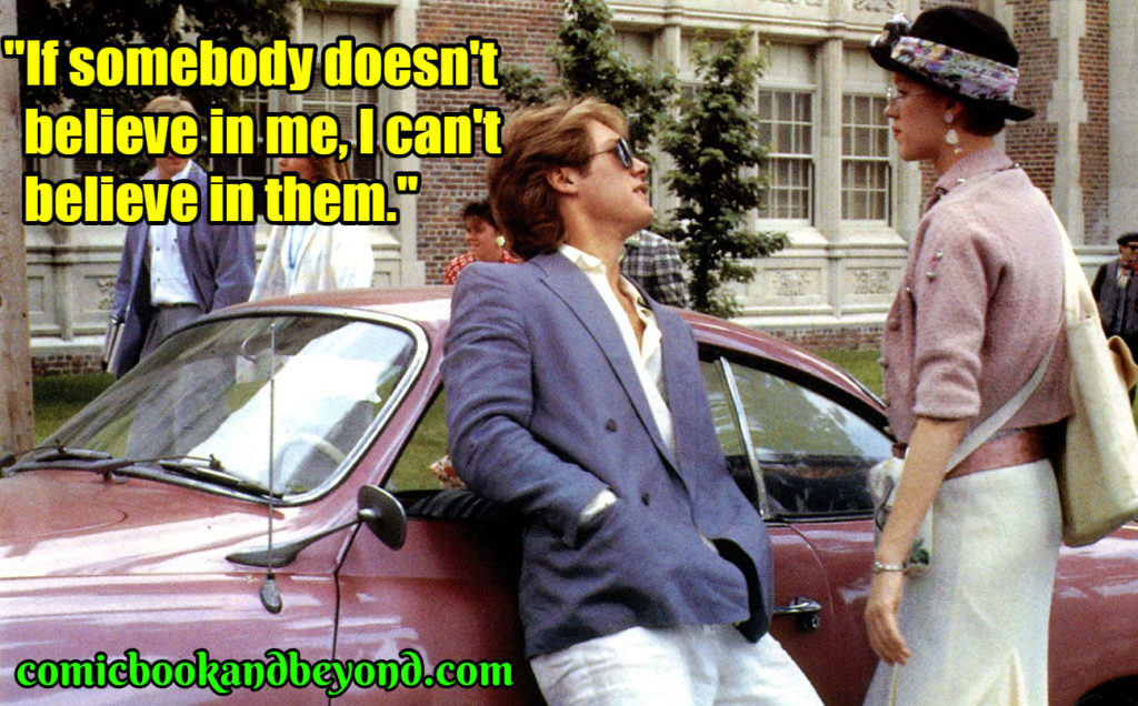 Pretty in Pink famous quotes