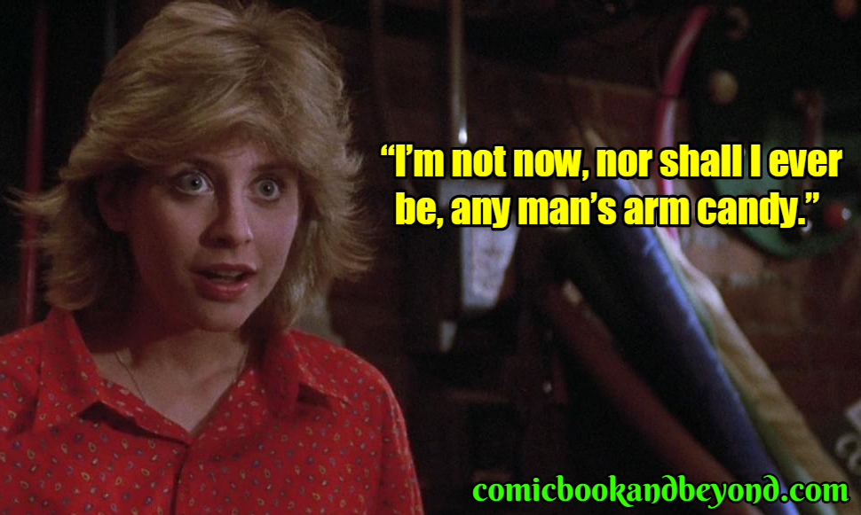 Ruthless People famous quotes