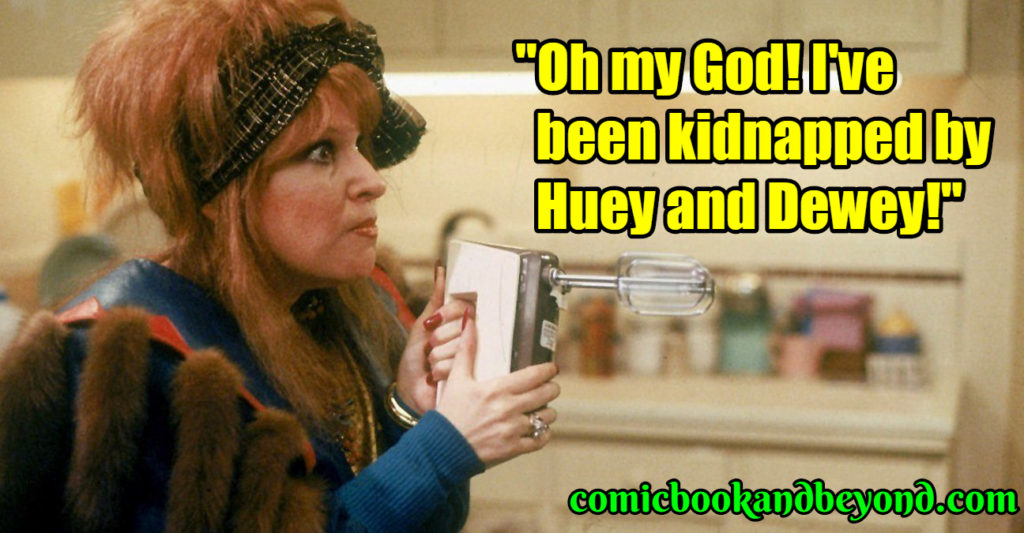Ruthless People popular quotes