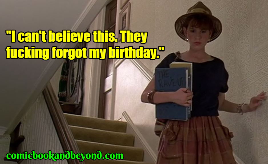 100+ Sixteen Candles Quotes About A Sweet-Sixteen Year Old ...