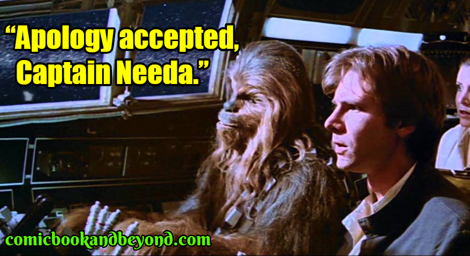 Star Wars Episode V The Empire Strikes Back famous quotes
