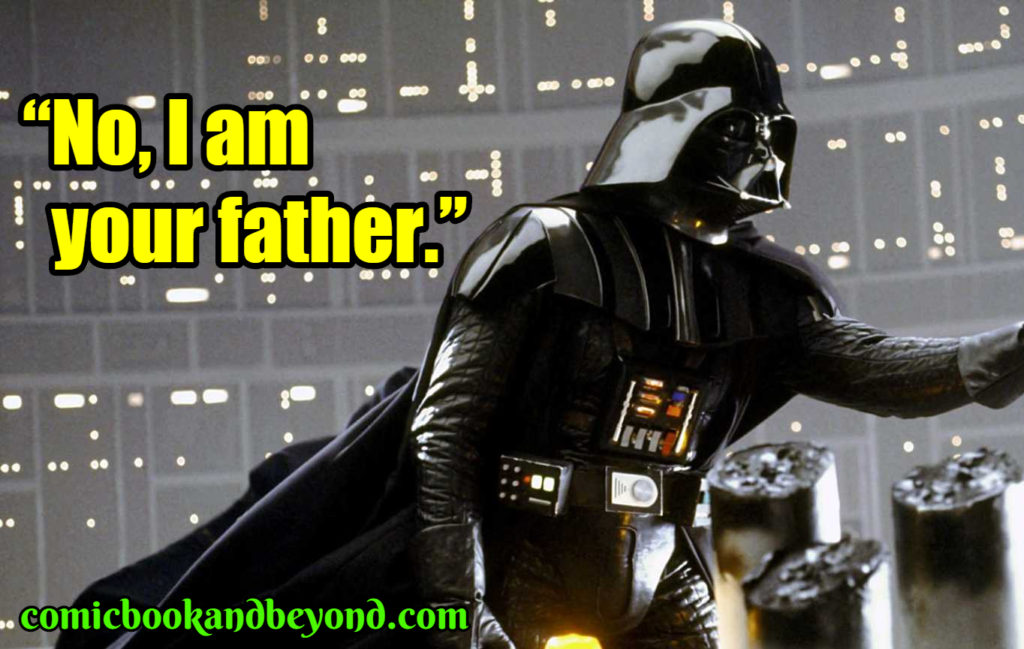 Star Wars Episode V The Empire Strikes Back quotes