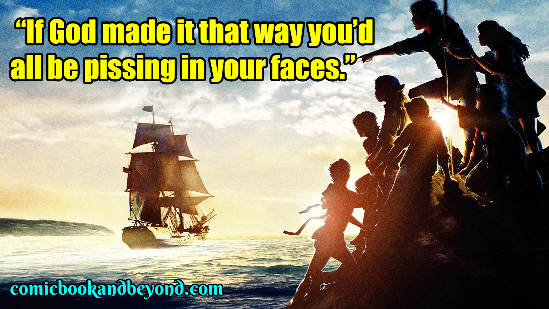The Goonies famous Quotes