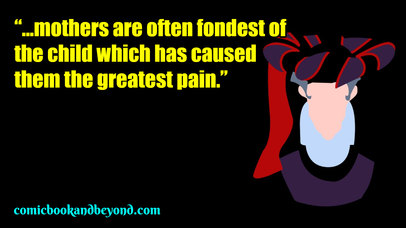 The Hunchback of Notre Dame popular Quotes