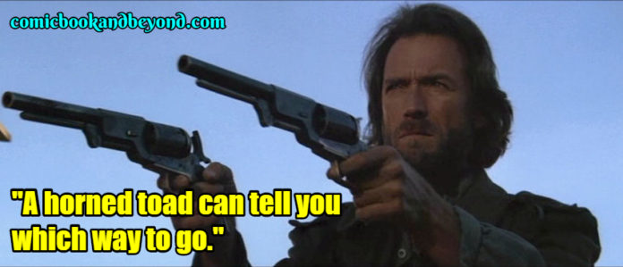 The Outlaw Josey famous Quotes
