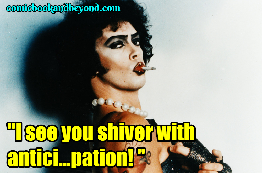 80+ The Rocky Horror Picture Show Quotes From The Musical ...