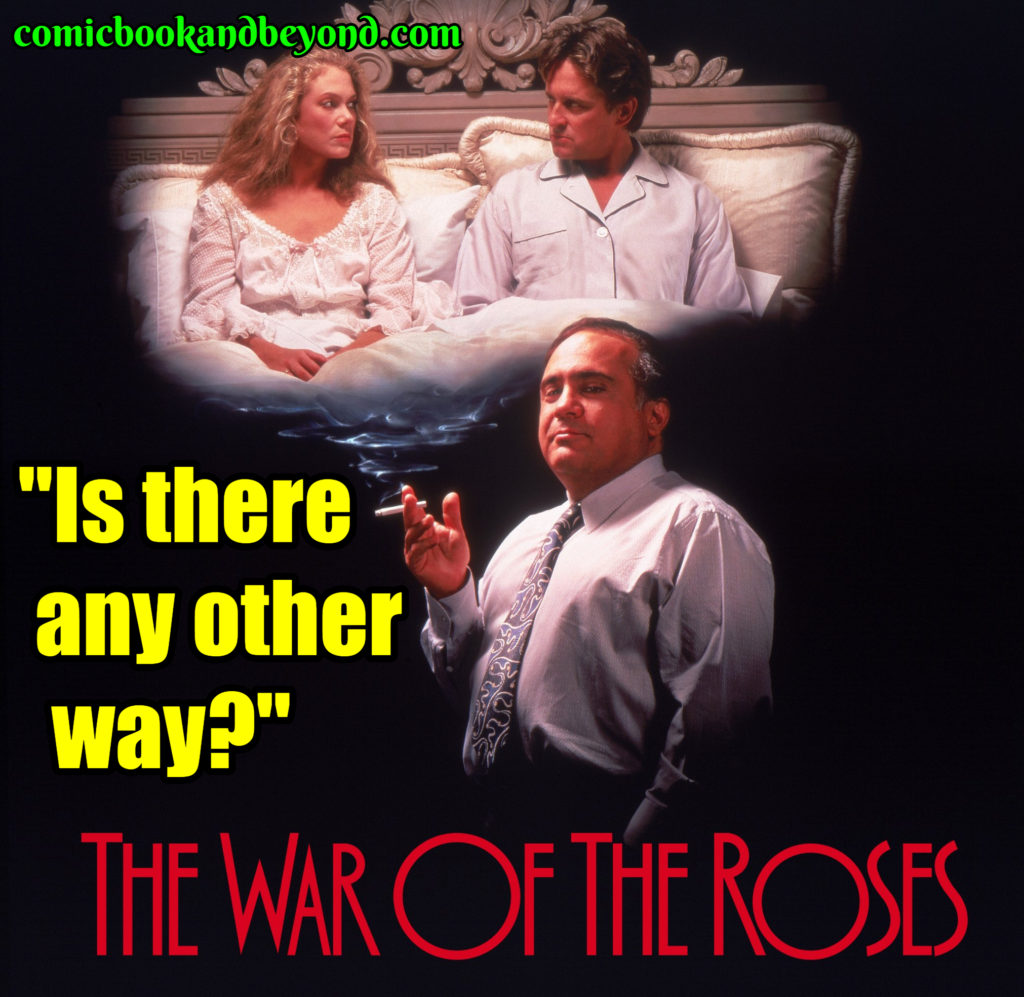The War of the Roses best quotes