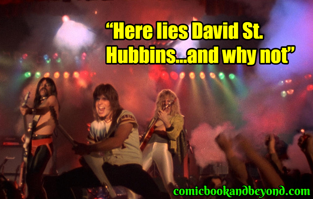 This Is Spinal Tap famous quotes