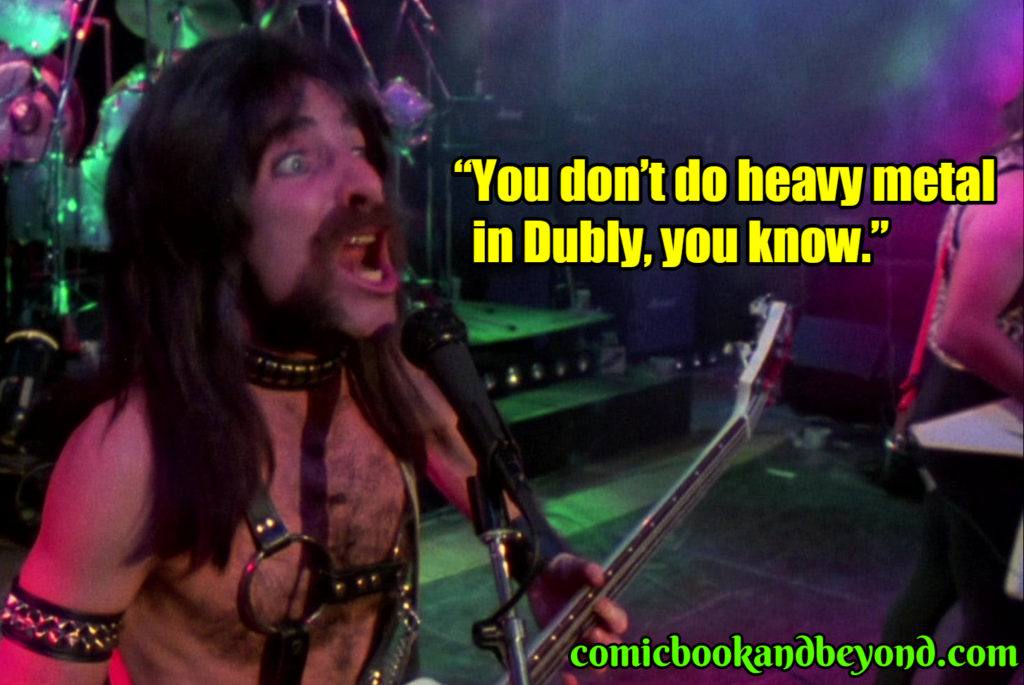 This Is Spinal Tap popular quotes