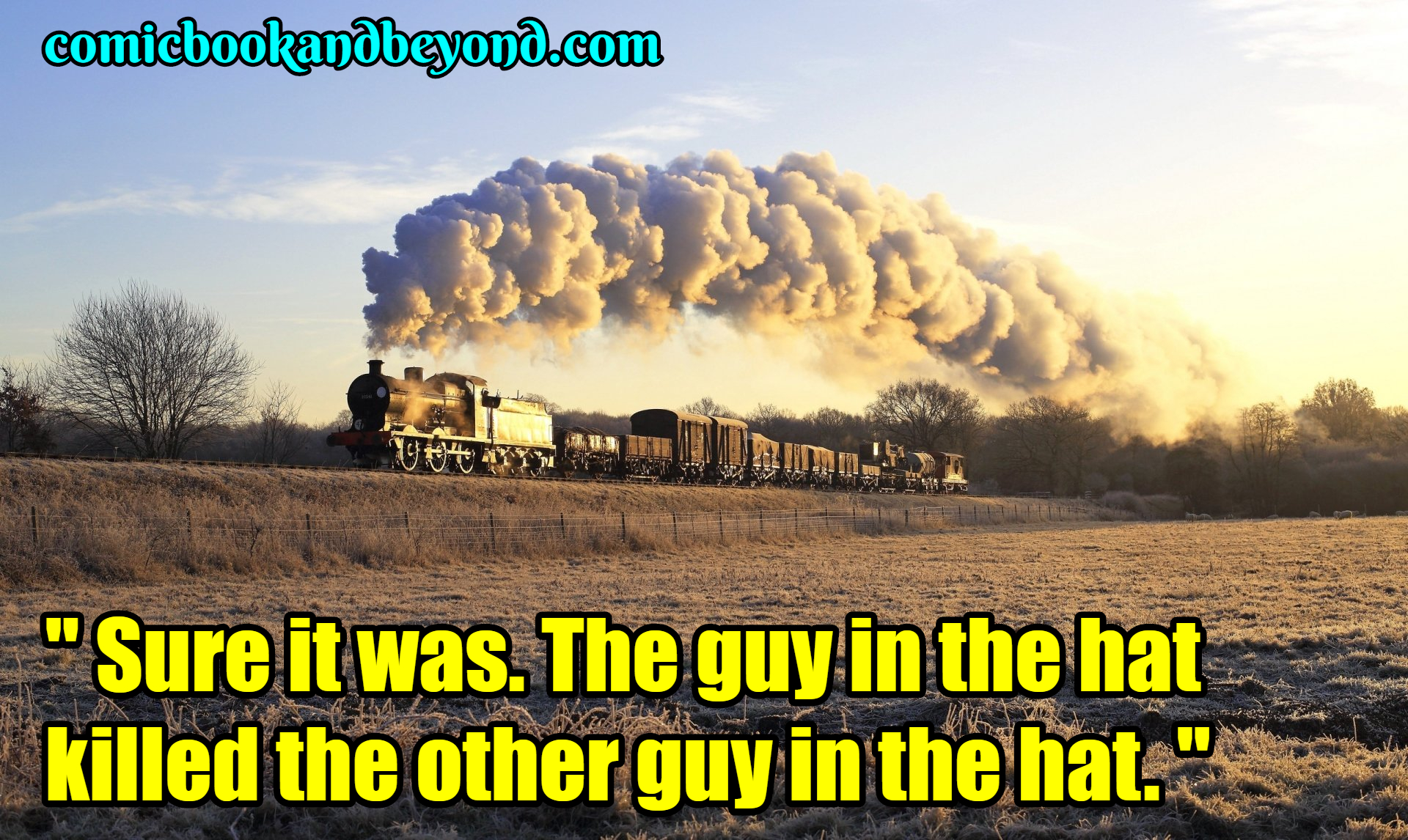 Throw Momma from the Train Quotes (5)