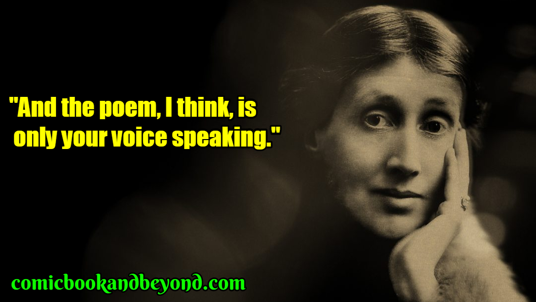 120+ Virginia Woolf Quotes that makes her the queen of
