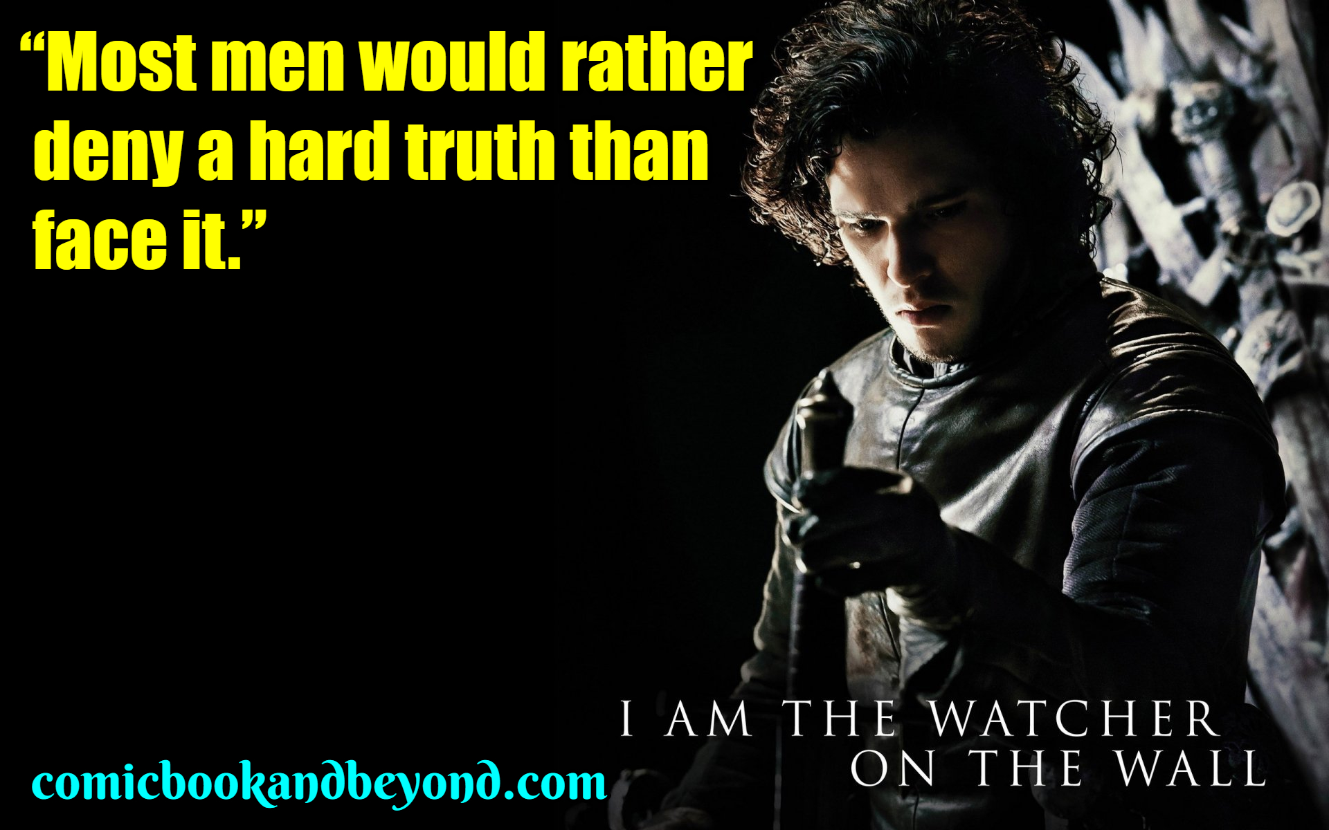 170+ Game Of Thrones Quotes Based On The War Between Nine ...