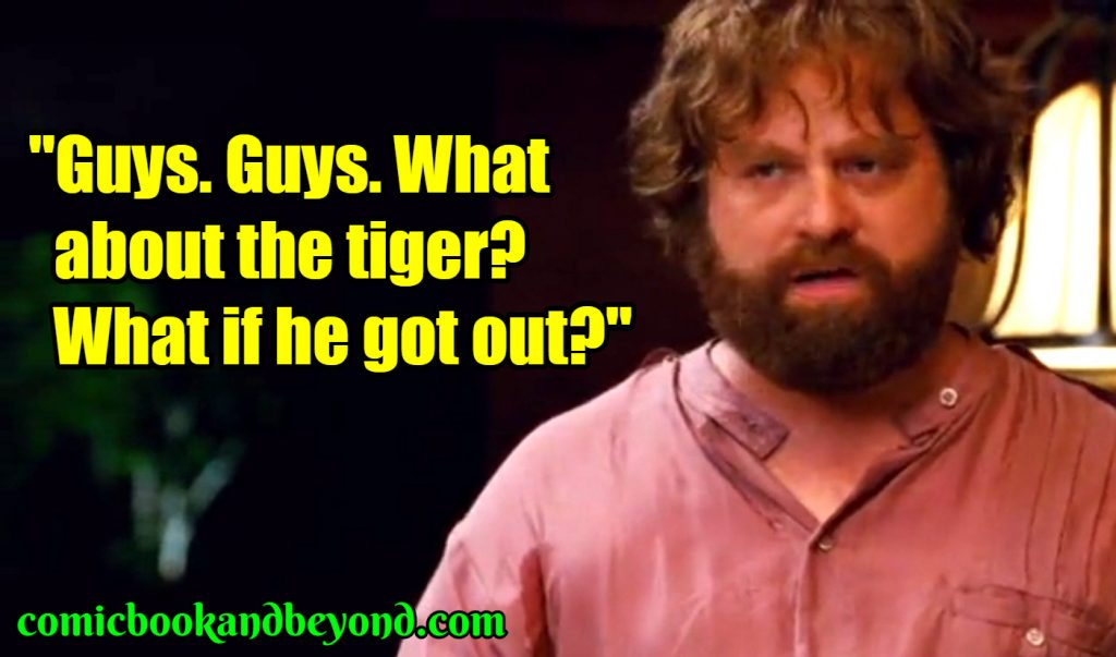 110+ Alan Garner Quotes From The Hangover That Will Brighten