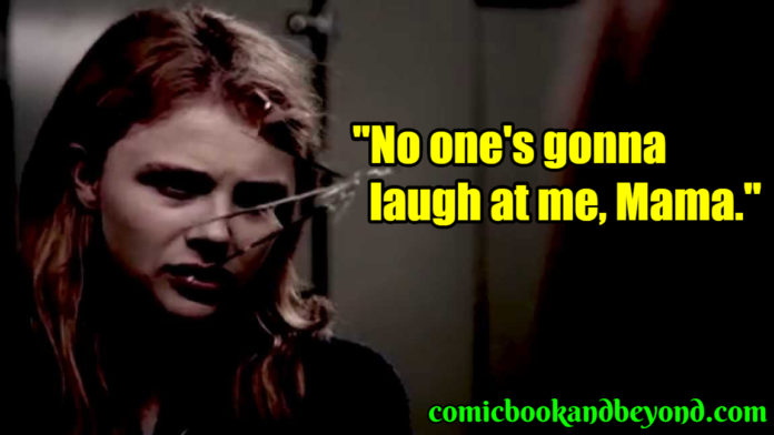 Carrie White popular quotes