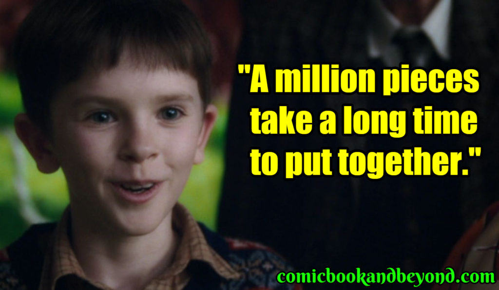 50+ Charlie Bucket Quotes Form Charlie And The Chocolate ...