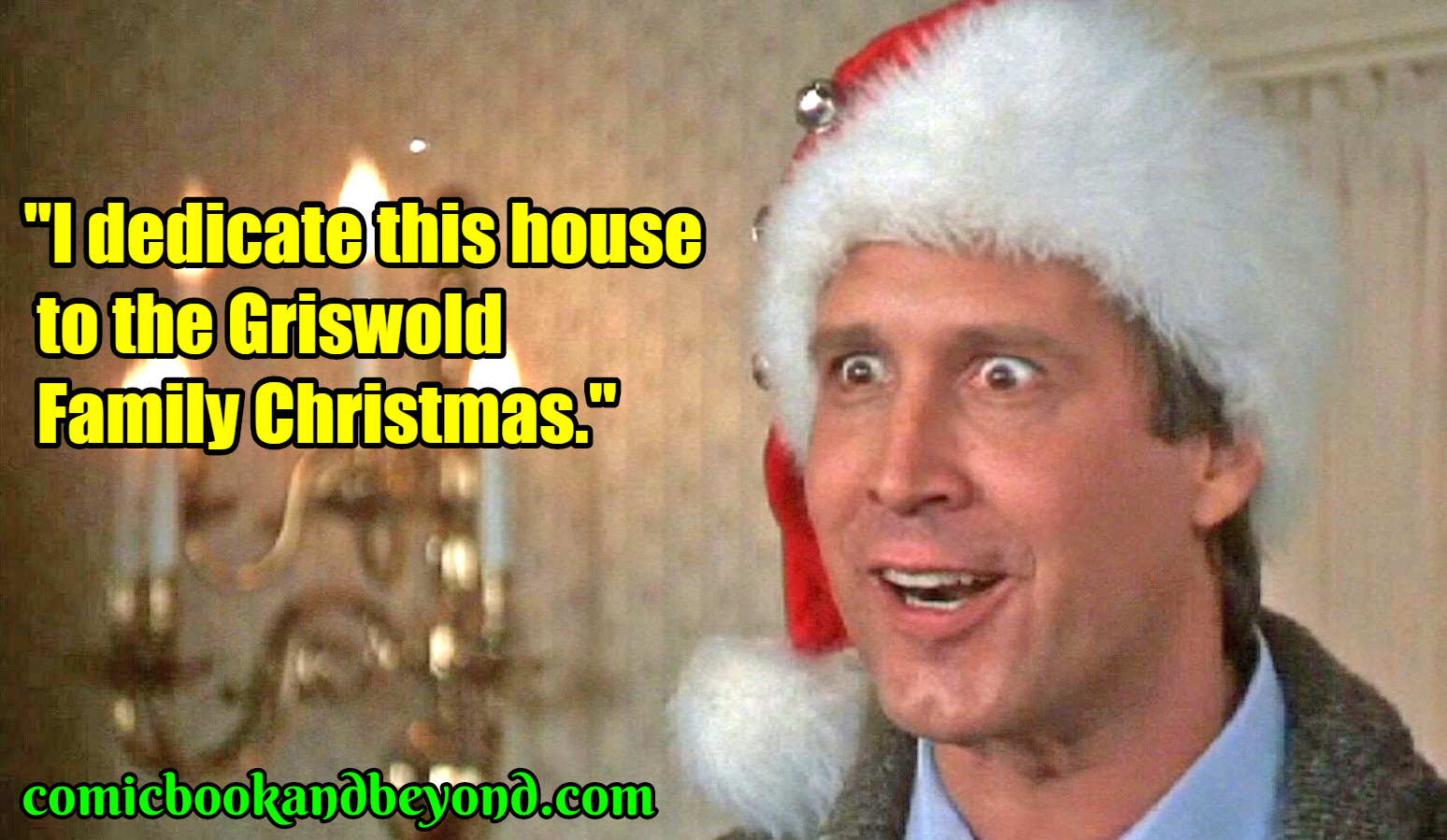 clark griswold quotes from the national lampoon series