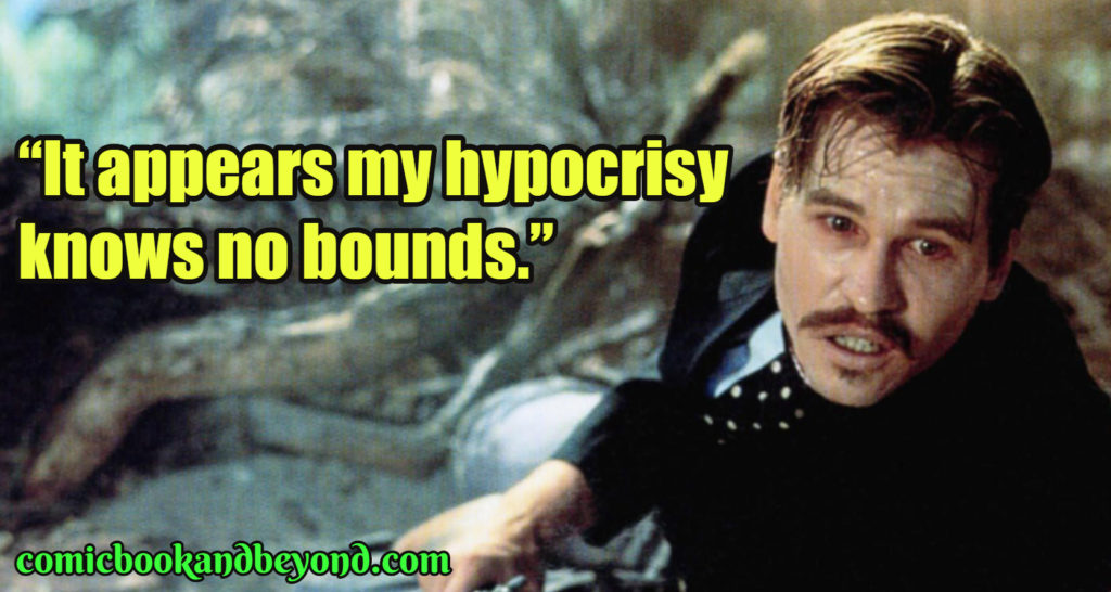 100+Doc Holliday Quotes From Its A Tombstone Movie - Comic ...