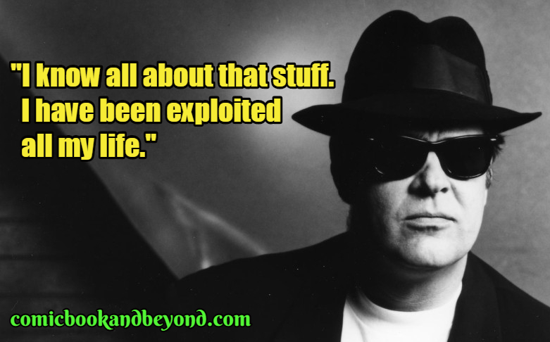 Elwood Blues Popular Quotes