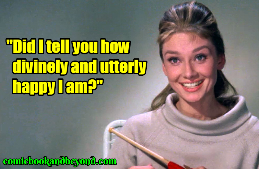 Holly Golightly best quotes