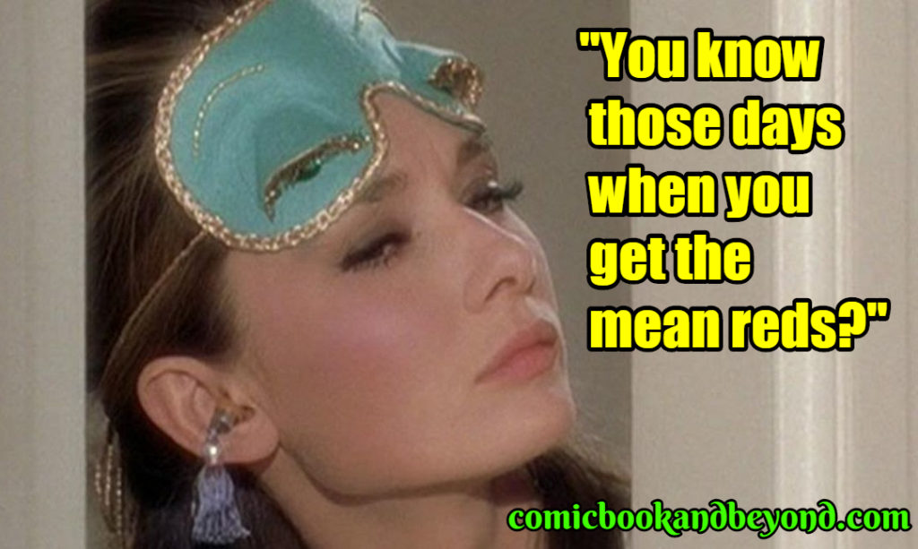 Holly Golightly popular quotes